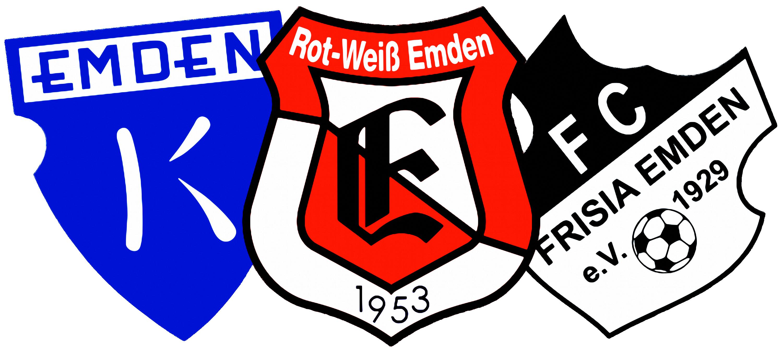 JSG Rot Weiß / Kickers Emden / Frisia
