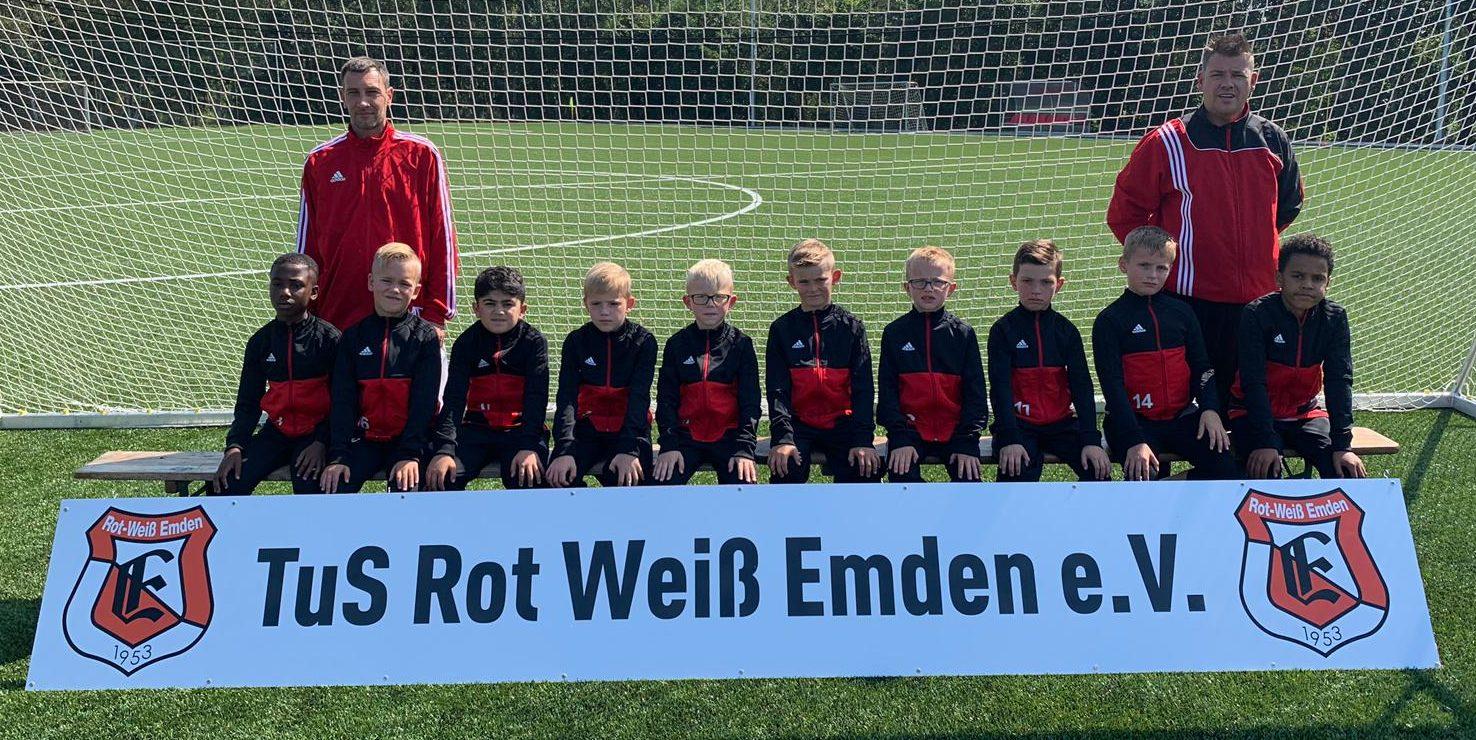 Rot Weiß Emden