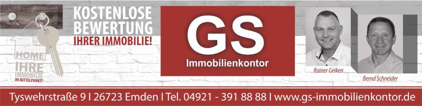 GS Immobilienkontor Emden