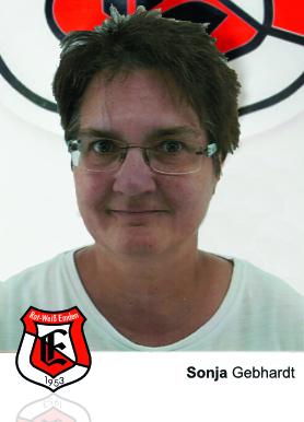 Sonja Gebhardt